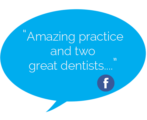 Dentists Dorridge