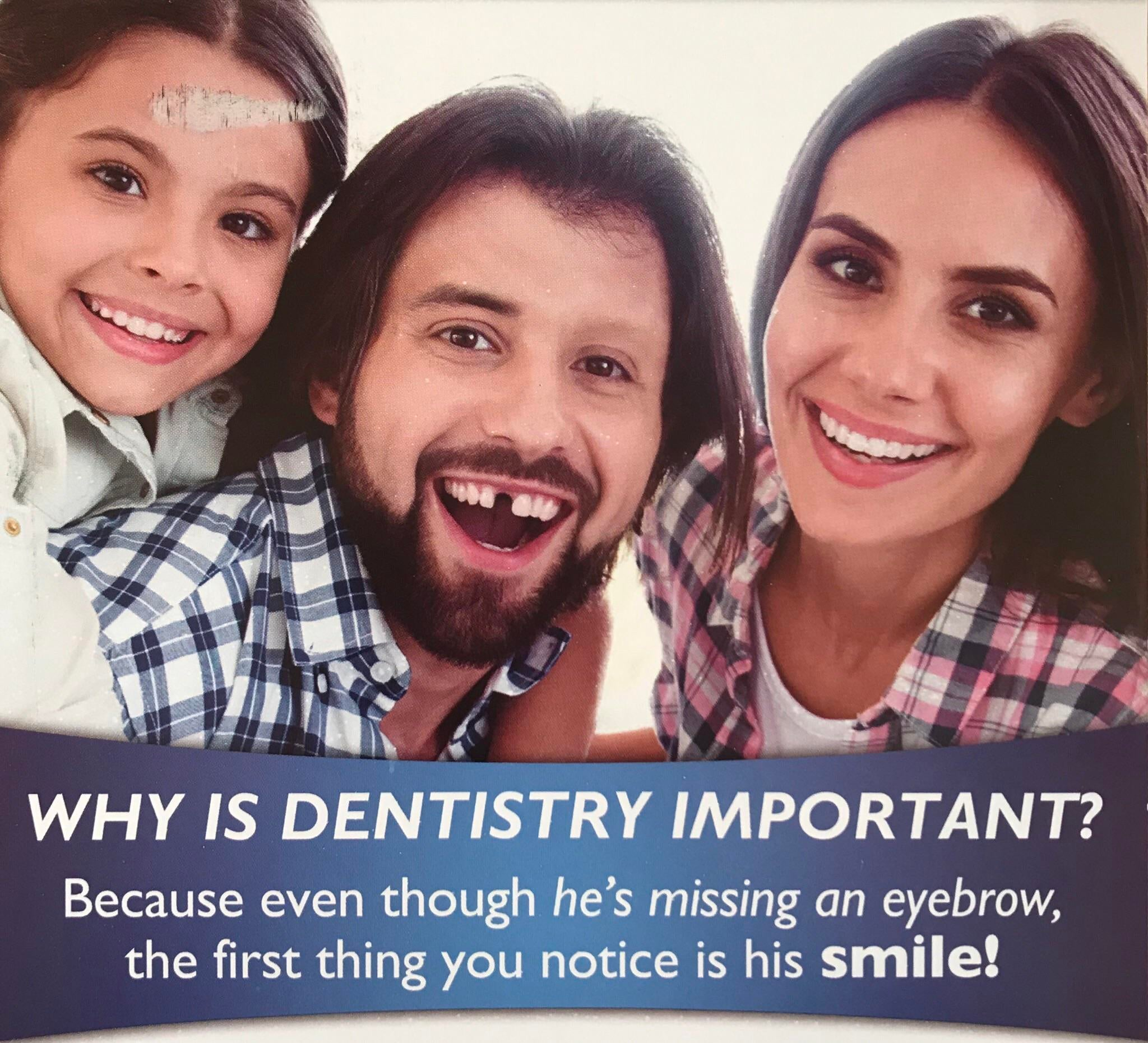 Dentists Dorridge